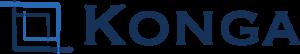 KONGA_logo